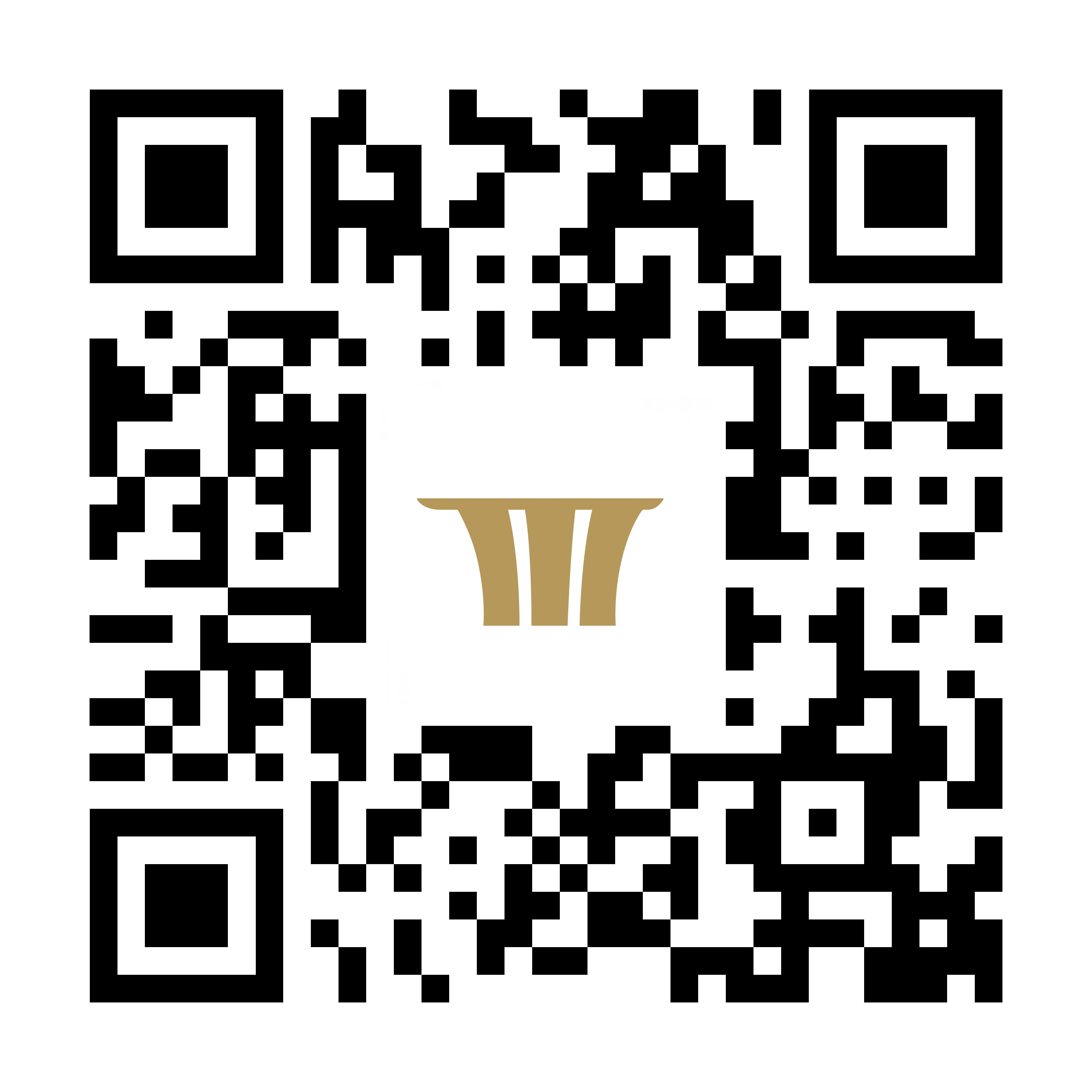 QR code for MBS Mobile App