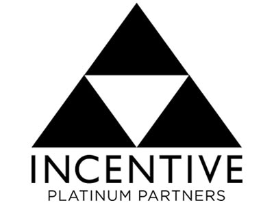 INCENTIVE Platinum Partners Award 2016