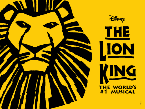 The Lion King Musical - Marina Bay Sands