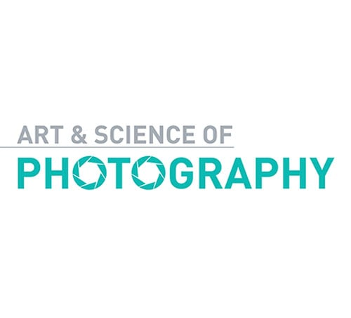 《Art and Science of Photography》徽标