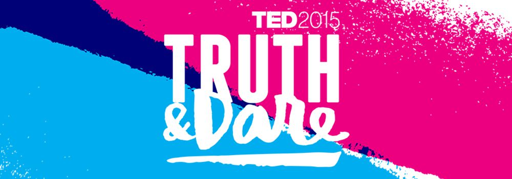 Truth & Dare: TED Talks screenings