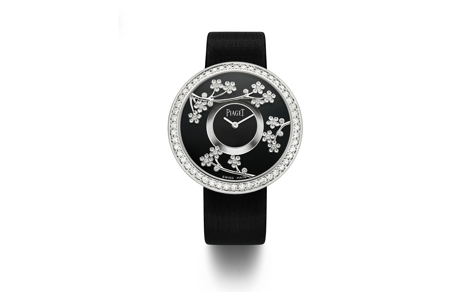 伯爵 (Piaget):Limelight Dancing Light G0A38569