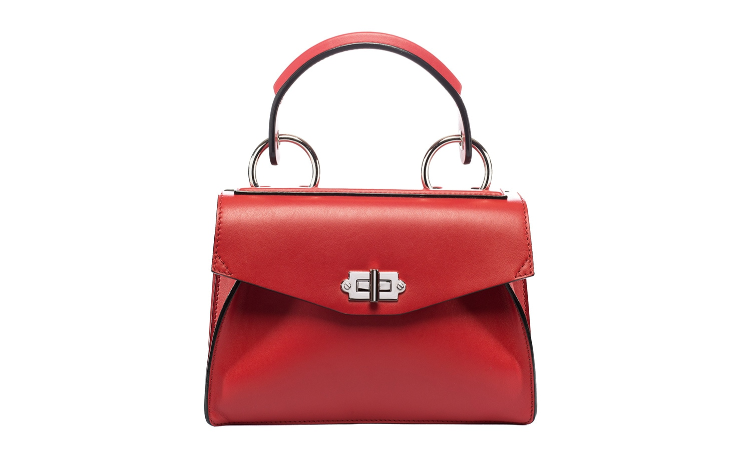 Proenza Schouler: Small Hava Top Handle