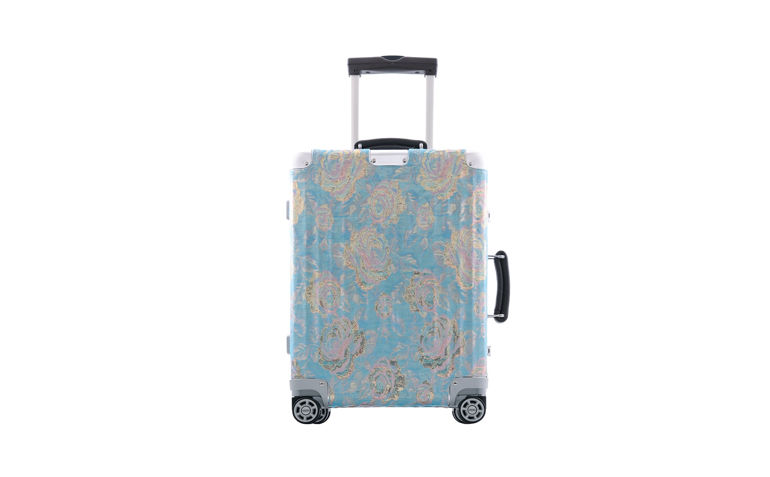 RIMOWA x Ong Shunmugam Capsule Collection, India Design