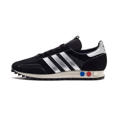 "Adidas Consortium LA Trainer OG MIG ""Made in Germany"" 经典复刻训练鞋"
