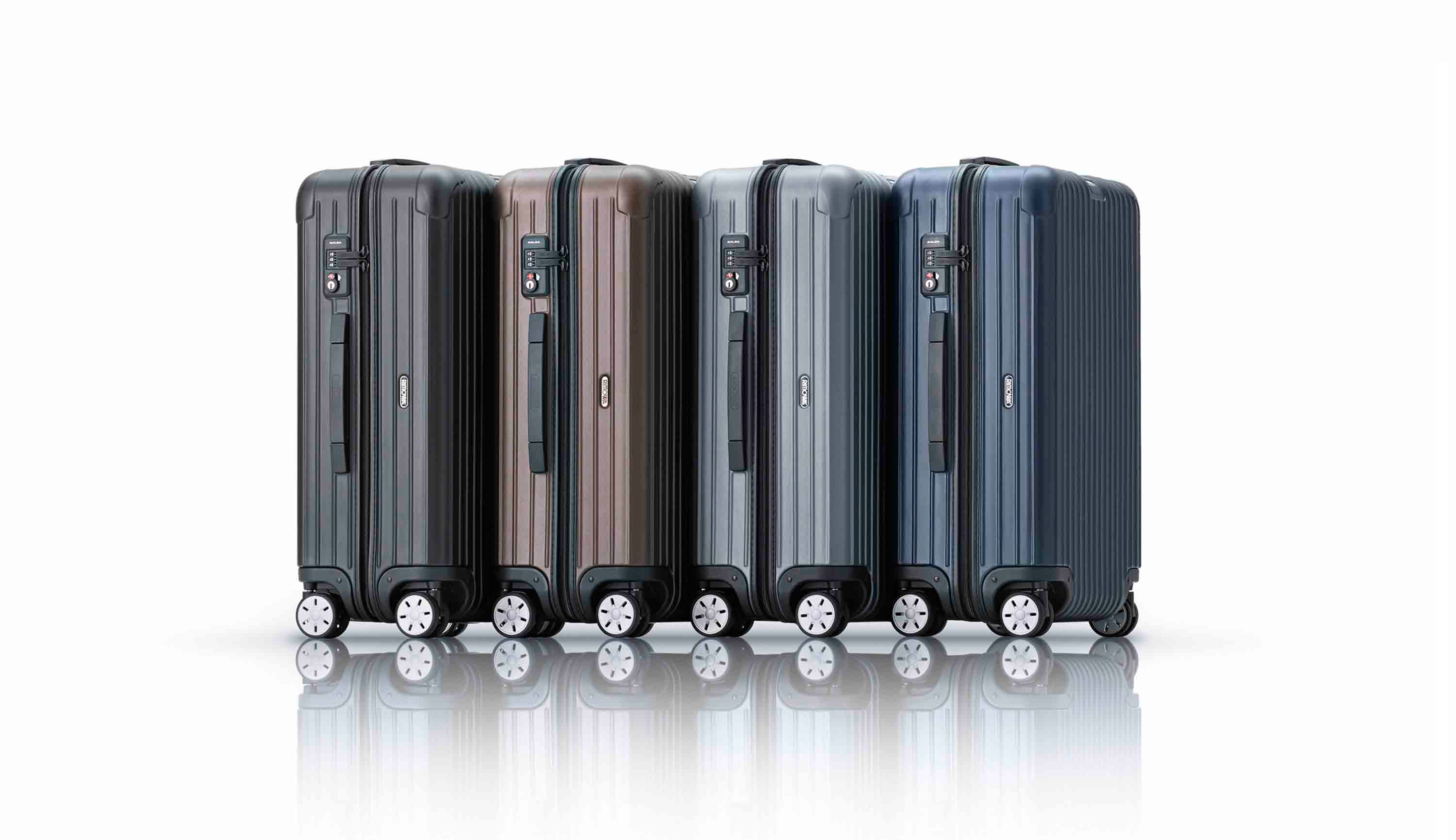 RIMOVA Salsa Collection