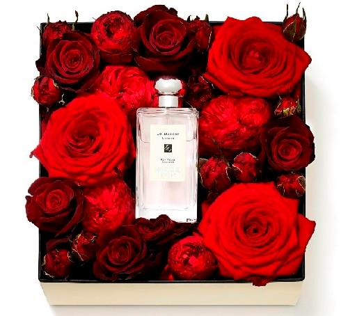Jo Malone London - Floral Boxes Red Roses