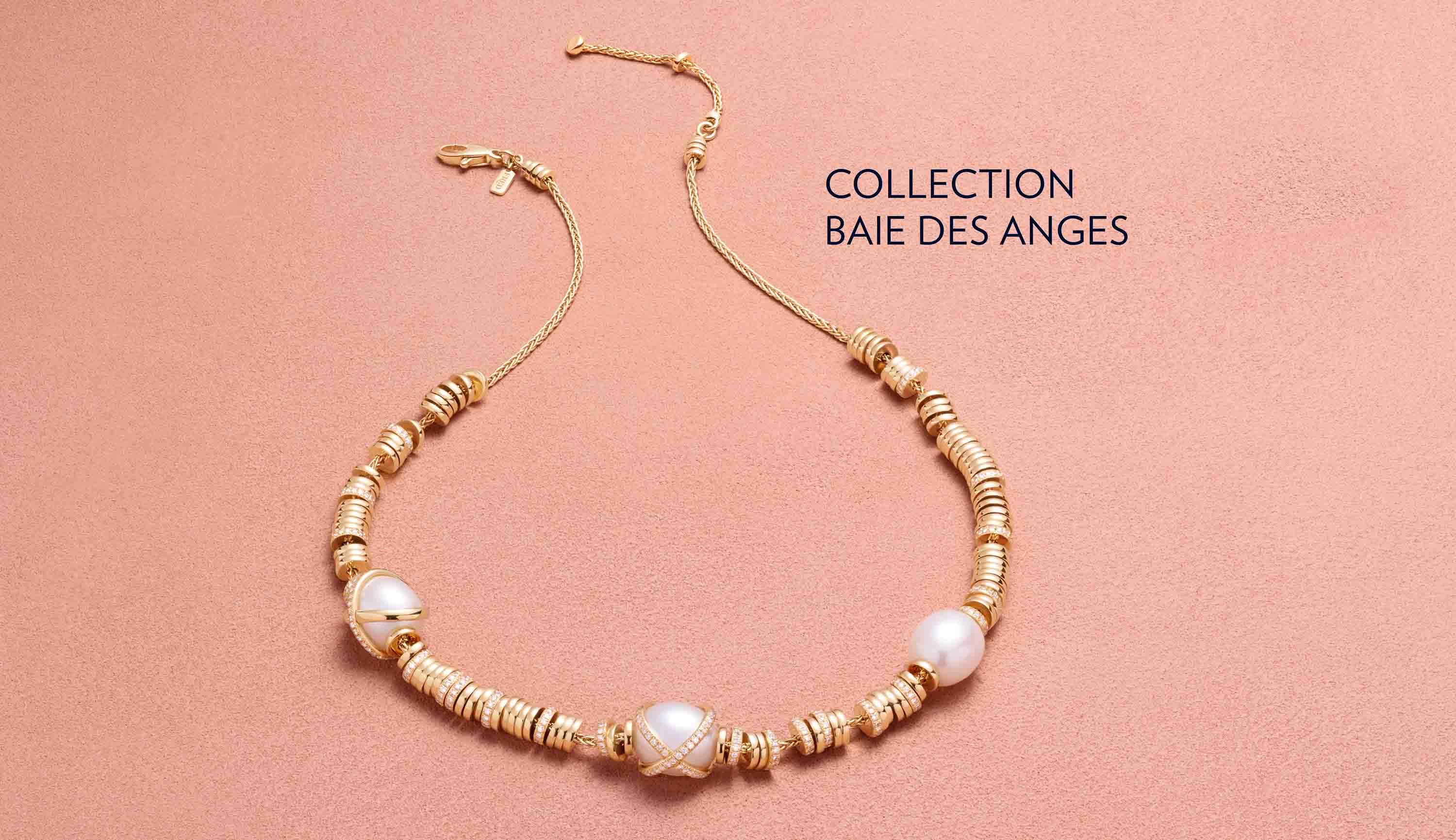 Collection Baie Des Anges