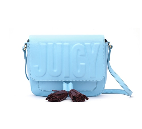 JUICY COUTURE 月桂树斜挎包