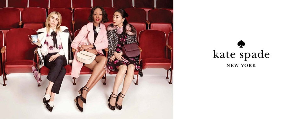 KATE SPADE NEW YORK summer 2016 collection
